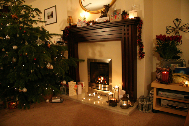Wintertime Home Decorating – How To Get In The Mood