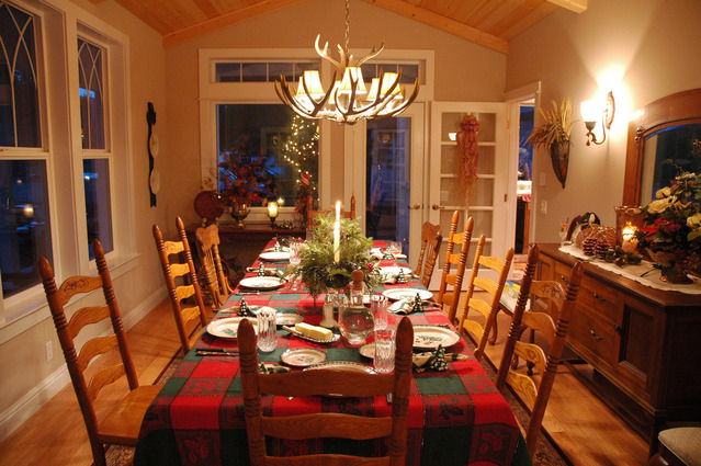 Unique Home Decorating Ideas for the Christmas Holiday 2021